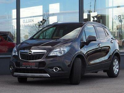 gebraucht Opel Mokka 1,4 Turbo Ecotec Edition Start/Stop System