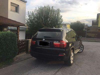 gebraucht BMW X5 SUV / Geländewagen
