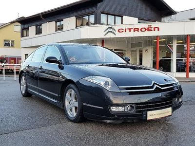 gebraucht Citroën C6 2,7 V6 Exclusive FAP Aut.