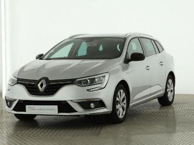 gebraucht Renault Mégane GrandTour IV 1.3 TCe 140 Limited DeLux...