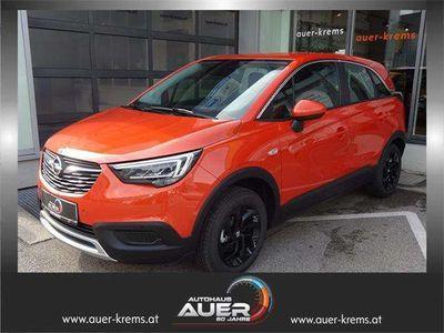 gebraucht Opel Crossland X 1,2 Turbo Innovation / MEGA ABVERKAUF!