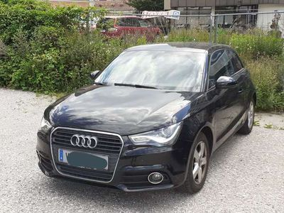 gebraucht Audi A1 1,6 TDI Ambition