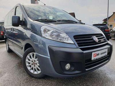 gebraucht Fiat Scudo Panorama L2H1 2,0 16V DPF E5 Family