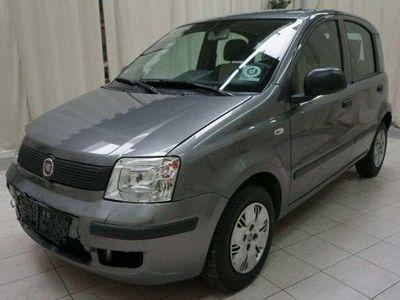 gebraucht Fiat Panda 1,2 69 Active ** 31.339km **