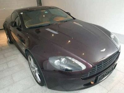 gebraucht Aston Martin V8 Vantage Coupe 420 Sportshift