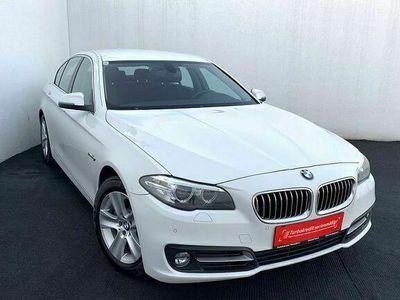 gebraucht BMW 530 5er-Reihe d xDrive LCI Österreich-Paket Aut.