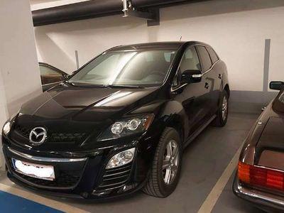 gebraucht Mazda CX-7 CD173 Challenge Navi SUV / Geländewagen
