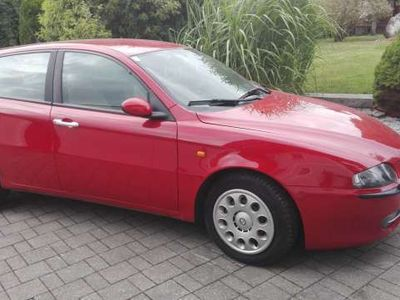 used Alfa Romeo 147 Alfa 1,9 Progression JTD