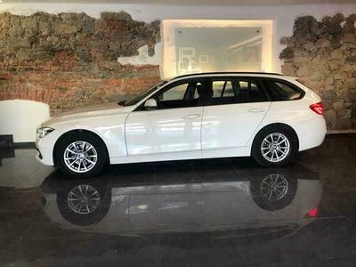 gebraucht BMW 316 3er-Reihe Kombi Diesel (F31) Touring Advantage