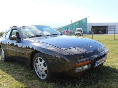 gebraucht Porsche 944 S2/C