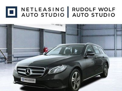 gebraucht Mercedes E200 Avantgarde+LED High+Totwink.+Kamera+Navi