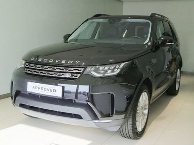used Land Rover Discovery L462 SE 2.0SD4 240PS AUT
