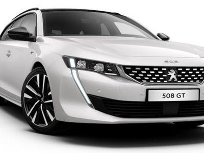 gebraucht Peugeot 508 508SW GT BlueHDi 180 S&S 180 S&S EAT8