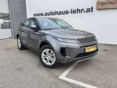 gebraucht Land Rover Range Rover evoque 2,0 D150 S Aut. // LED Scheinwerfer // Navigation