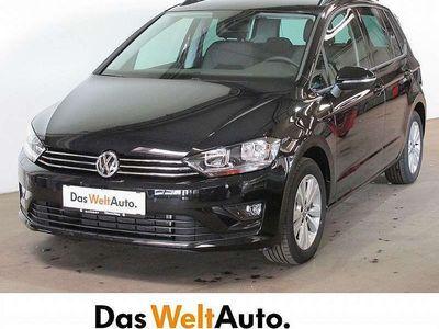 gebraucht VW Golf Sportsvan Rabbit TDI
