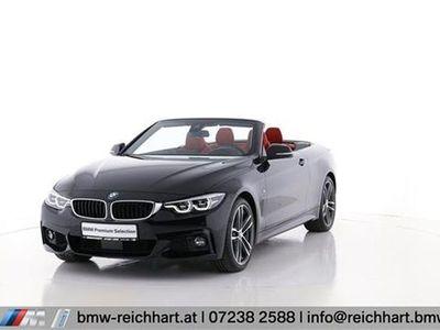 gebraucht BMW 326 4er CabrioPS, 2 Türen, Automatik