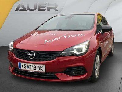 gebraucht Opel Astra 2 Turbo GS Line LED NAVI KAMERA WINTERPAK