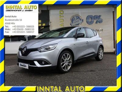 gebraucht Renault Scénic ScenicTCe 115 PF Limited *KOMMISSION*
