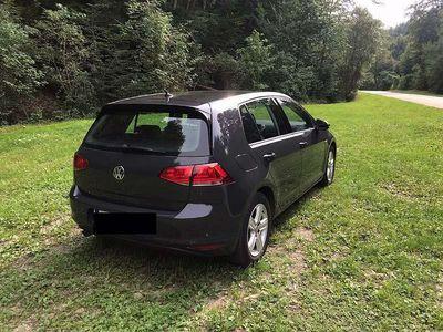 gebraucht VW Golf 1.6 BMT Klein-/ Kompaktwagen