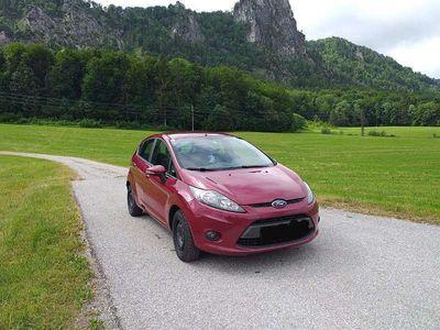 brugt Ford Fiesta Trend 1.25l Klein-/ Kompaktwagen,