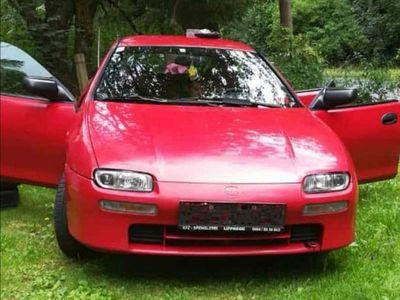 gebraucht Mazda 323 BA Klein-/ Kompaktwagen