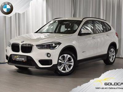 gebraucht BMW X1 xDrive18d Aut.HU/LED NP:50.480.-/-38%