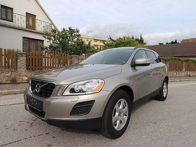 used Volvo XC60 D3 AWD Momentum Geartronic