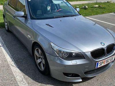 gebraucht BMW 530 5er-ReiheLimousine