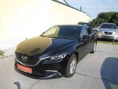 brugt Mazda 6 CD150 Attraction Aut.