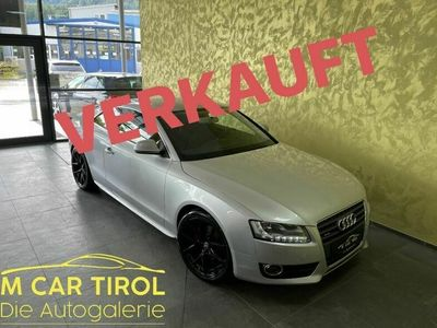 gebraucht Audi A5 2.0 TDI QUATTRO