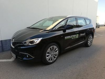 used Renault Grand Scénic Limited TCe 115 PF