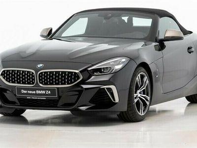 gebraucht BMW Z4 M40i