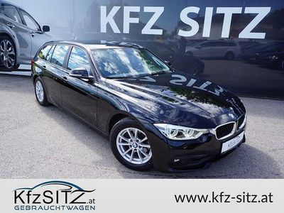 gebraucht BMW 320 d Touring **LED**SPORTSITZE**