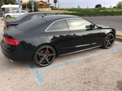 gebraucht Audi A5 Coupé 3,0 TDI quattro DPF S-tronic