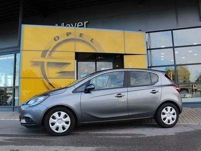 gebraucht Opel Corsa 1,4 Österreich Edition
