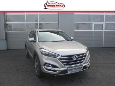 brugt Hyundai Tucson 1,6 T-GDI 4WD Style DCT