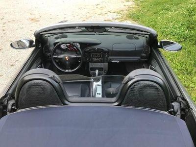 gebraucht Porsche Boxster S