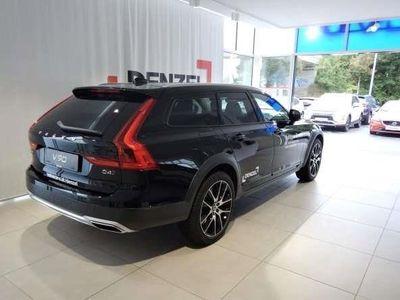gebraucht Volvo V90 CC D4 AWD A Pro