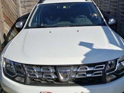 gebraucht Dacia Duster SUV / Geländewagen
