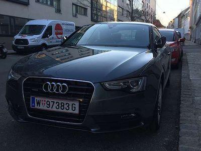 gebraucht Audi A5 Coupé 3.0 TDI V6 Sportwagen / Coupé