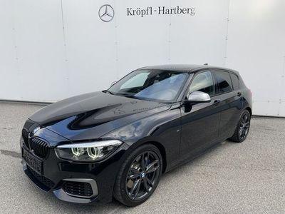 gebraucht BMW M140 xDrive