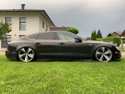 gebraucht Audi A7 3.0TDI Quattro Sportwagen / Coupé