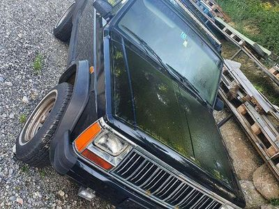 gebraucht Jeep Cherokee Cherokee2.5 TDI SUV / Geländewagen