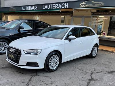 gebraucht Audi A3 TFSI Xenon StartStop