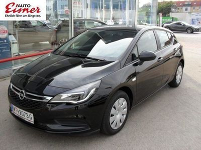 used Opel Astra Edition 1,0 Turbo ECOTEC 90PS Limousine