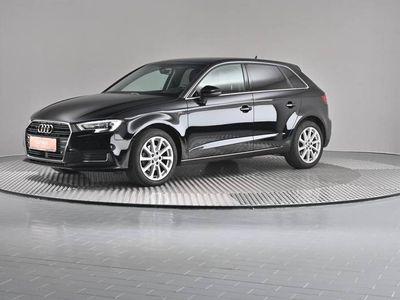 gebraucht Audi A3 Sportback 1.6 TDI S-Tronic
