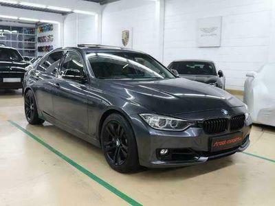 gebraucht BMW 335 3er-Reihe i Sport-Paket Aut. Limousine