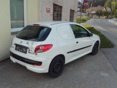gebraucht Peugeot 206+ XA Klein-/ Kompaktwagen