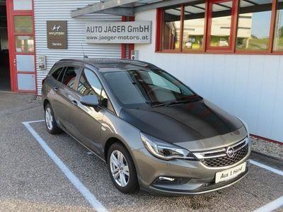 gebraucht Opel Astra ST 1,4 Turbo Direct Inj. Österreich Edition St./S