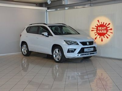 used Seat Ateca 1,4 FR ACT 4WD TSI DSG Xcellence/FR ACT